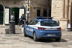 Tre scippi in due settimane a Bitonto. È allarme nel centro storico
