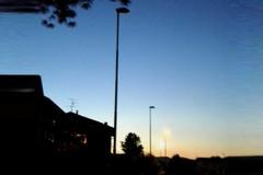 Illuminazione pubblica KO a Palombaio. FI: «Amministrazione comunale assente»