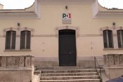 Pinto (PD): «Fuori dalla nostra sede per amore di legalità»