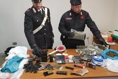 Controlli serrati dei Carabinieri: in manette un insospettabile