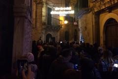 Rita dalla Chiesa promuove Abbaticchio: «È un grande sindaco»