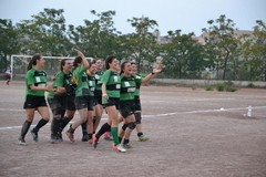 Rugby femminile: l'Amatori Bitonto ancora accanto a Torre del Greco