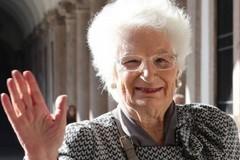 Liliana Segre scrive commossa alla scuola Cassano di Bitonto: «Un lavoro splendido»