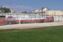 Gli ultras contestano il sindaco per la curva ancora ferma, ma manca la relazione geologica