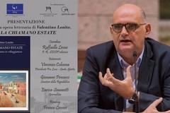 """Valentino Losito torna a Bitonto con il suo """"E la chiamano estate"""""""