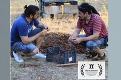 Lorenzo Scaraggi da Bitonto a Cardiff per l'Italian Film Festival