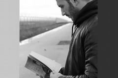 Luca Campo presenta oggi a Bitonto il suo libro di poesie