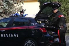 Segnalati colpi di pistola a Palombaio: nessun bossolo trovato, è mistero
