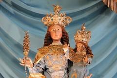 Iniziate a Bitonto le celebrazioni per la Madonna del Rosario
