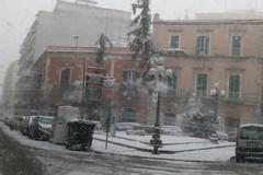 Allerta meteo: in diminuzione freddo e fenomeni nevosi
