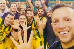 Basket: avvio positivo per lo Sporting Club in tutti i campionati