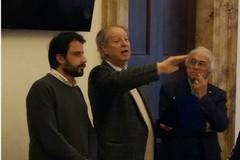 Il giornalista bitontino Marino Pagano premiato a Roma per l'impegno nella tutela di borghi e province