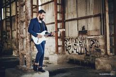 Il nuovo singolo di Matteo Palermo distribuito da Sony Music Italy