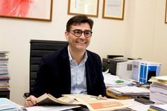 Il nuovo Pd di Michele Naglieri si apre al territorio: «Pronti a raccogliere il contributo di chiunque»