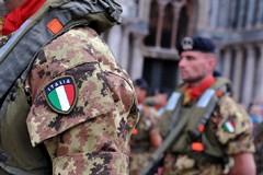 «Militari in ausiliaria per aiutare il Comune»: la proposta dei 5 Stelle di Bitonto