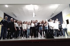 """Per la Giornata Internazionale della """"Francofonia"""" in scena a Bitonto lo spettacolo """"Moi, Je Suis Francophone"""""""