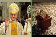 Domani l'arcivescovo Giuseppe Sciacca a Quasano per la festa di Santa Maria degli Angeli