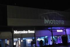 Inaugurazione Nuovo Showroom Motoria