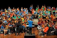 """Domani a Bitonto l'orchestra """"MusicainGioco"""" per i  """"Carmina Burana"""" di Carl Orff"""