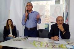 """La benedizione di Loizzo per Sannicandro e Natilla: """"E' il centrosinistra vero"""""""