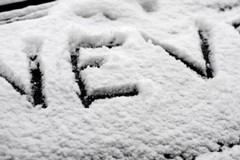 Neve, la Protezione Civile dirama un'allerta meteo