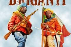 Nel weekend arrivano a Bitonto i Briganti di Mimmo Mancini e Paolo De Vita