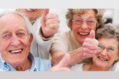 Nonni in comune: Bitonto diventa age-friendly grazie ad Amaranto e ROAD