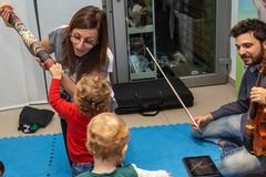 """A Bitonto la musica aiuta i bambini a crescere col progetto """"Note in pam pam"""""""