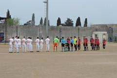 Omnia Bitonto, tris al Novoli per continuare la rincorsa ai playoff