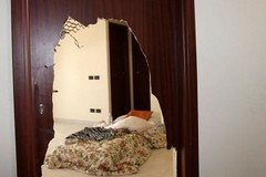 Condannata cittadina che occupava abusivamente immobile comunale a Bitonto