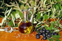 L'olio d'oliva tra storia e presente protagonista oggi a Bitonto con Ole@