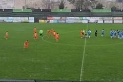 Partita rinviata in Eccellenza tra Omnia Bitonto e Unione Calcio Bisceglie