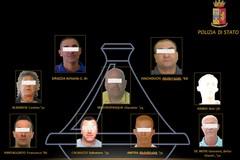 Droga tra Spagna, Italia e Marocco: a processo il bitontino Giacomo Mastropasqua