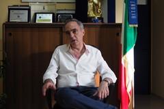 """Esami di Stato 2021: parla il preside dell'ITES """"Vitale Giordano"""""""