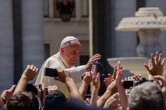 Michele Abbaticchio a LegalItria, il premio contro le mafie assegnato quest'anno al Papa