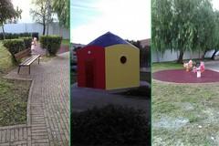 A Bitonto un parco aperto per le persone con autismo