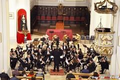 La musica sacra del maestro Carelli incanta il pubblico di Passionis Tempora