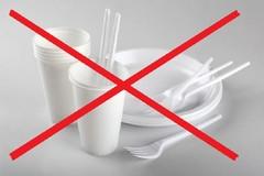 Bitonto libera dalla plastica: vietati contenitori e stoviglie monouso negli eventi pubblici