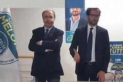 Pinuccio Schiraldi nuovo coordinatore a Bitonto di Fratelli d'Italia