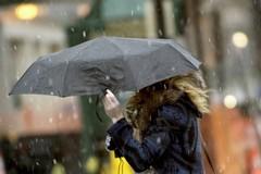 Allerta meteo in Puglia: pioggia e forti venti in arrivo. Ma da domani il tempo migliora