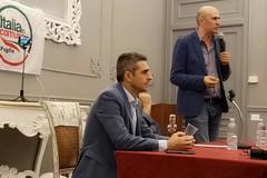 Razzismo leghista a Gioia, Abbaticchio (ItC): «Alimentano lotta fra poveri»