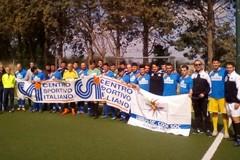 La Polisportiva Disabili Elos in campo contro l'Alessano