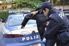 Furto d'auto sventato a Bitonto da due poliziotti liberi da servizio. Arrestato 19enne