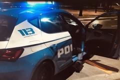 Furto nella notte, colpito il Centro Orologi Store di via Mazzini