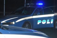 Tentano di nuovo il colpo all'IP, ma arriva la Polizia. Ladri in fuga