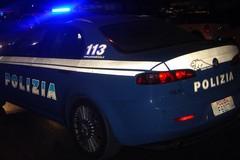 Ubriaco e seminudo tenta un improbabile furto al liceo Sylos: arrestato