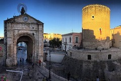 Al via il cantiere per il restauro di Porta Baresana a Bitonto