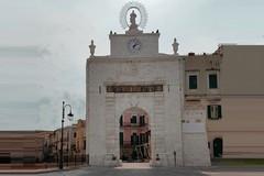 Porta Baresana torna a far brillare il centro storico di Bitonto