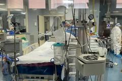 Coronavirus, in calo ulteriore il numero dei ricoverati in Puglia