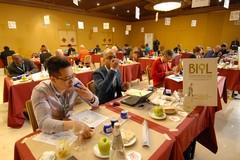 Bitonto al Premio BIOL 2018 con Agridè